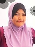 Teacher Nurulaizah