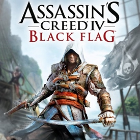 Assassin´s Creed IV: Black Flag,