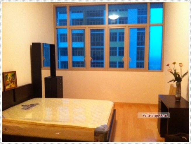 The Vista condo for rent 2 bedrooms