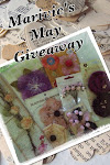 Marivic's May Giveaway!