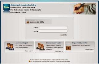 http://www.siav.proeg.ufpa.br/view/inicio/index.php?action=inicio