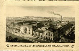 Centenário da Empresa Industrial de Chapelaria | 1914-2014