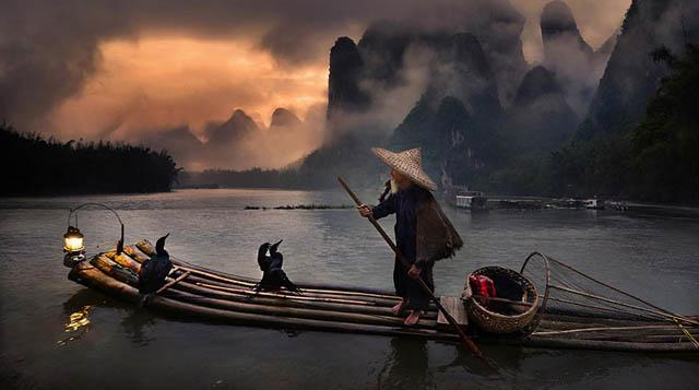 asia fotografía por Weerapong Chaipuck