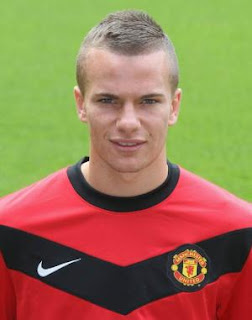 Tom Cleverly photo