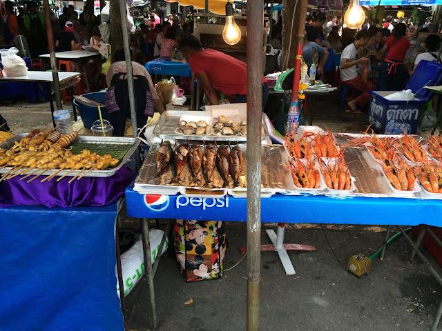 wisata,jatujak market,Bangkok,Thailand