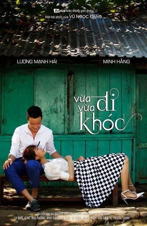Vừa Đi Vừa Khóc ...