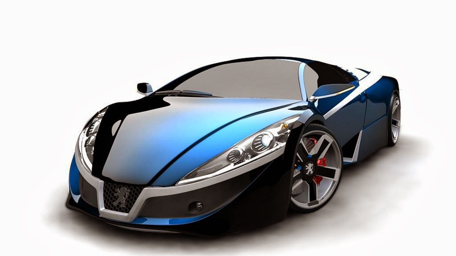 Most Super Exotic Cars 2014