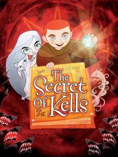 descargar El secreto del libro de Kells, El secreto del libro de Kells latino, ver online El secreto del libro de Kells