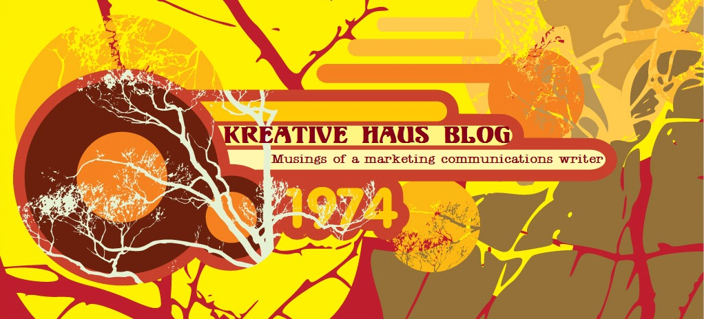 Kreative Haus Blog