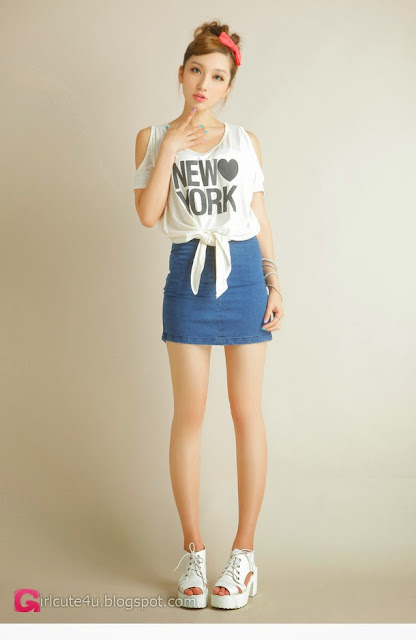 4 Zong Yi Pu - Japan and South Korea clothing -Very cute asian girl - girlcute4u.blogspot.com