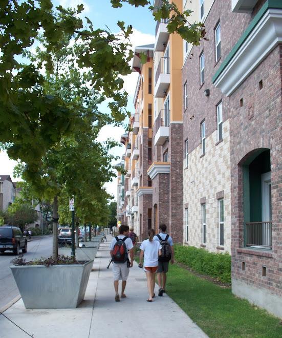 Jefferson West Campus *