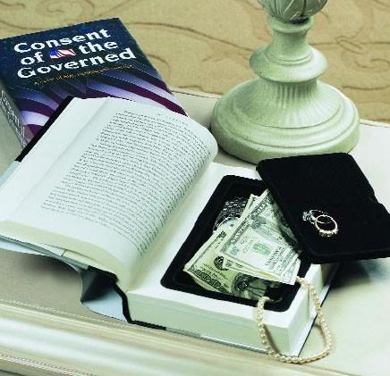 El rincon de pablo algunas ideas para esconder dinero en casa - Escondites secretos en casa ...