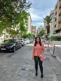 Me @ Izmir, Turkiye
