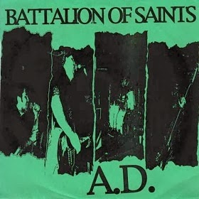 Battalion Of Saints SVDB The Sound Of Hollywood
