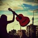 Você é minha música, minha rima e meu tom...
