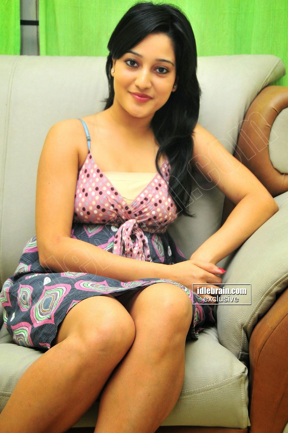 Ritu Barmecha up skirt