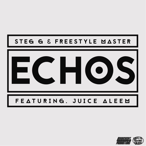 Steg & The Freestyle Master - Echos ft. Juice Aleem