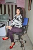 Actress Pari Nidhi Glam photos Gallery-thumbnail-8