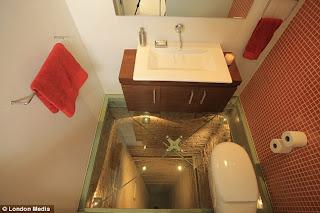 Toilet Mengerikan