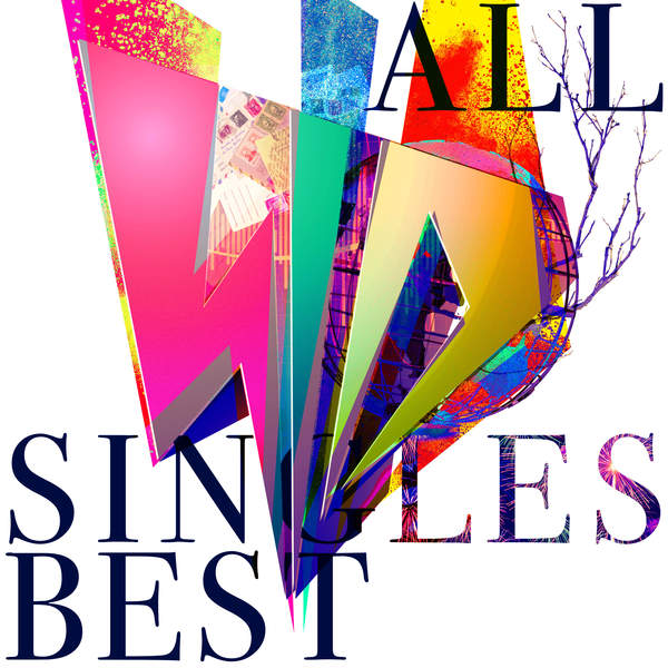 [Album] シド – SID ALL SINGLES BEST (2016.01.13/MP3/RAR)