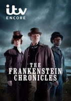 The Frankenstein Chronicles Temporada 1 audio latino