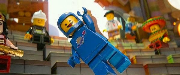 Charlie Day Sunny in Philadelphia LEGO