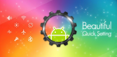 Beautiful Quick Setting v1.0.2 APK