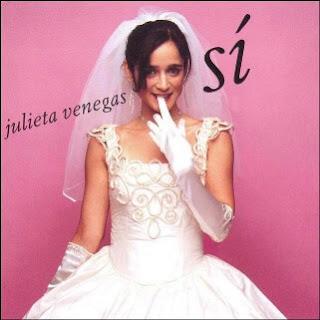 Carátula de Sí (Julega Venegas 2003)