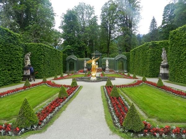 castel-poza-germania