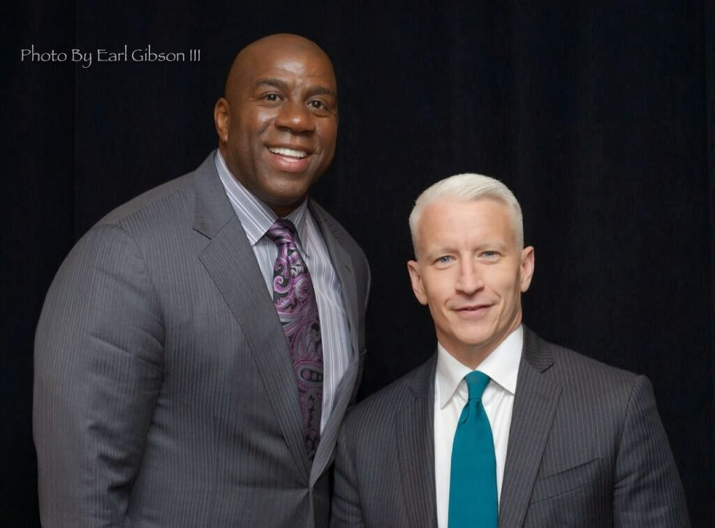 "earvin magic johnson biography The life of earvin ""magic"" johnson trey hendon the life of earvin ""magic"" johnson biography and life of magic johnson earvin johnson was born on august 14."