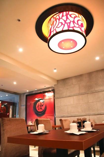 Qing Hua Ravioli chinois - Dumplings - Montreal Chinese Restaurant