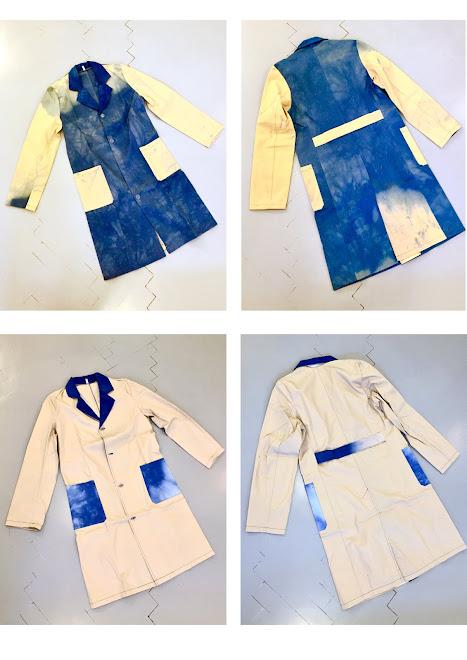 Post-Work Work-Wear series