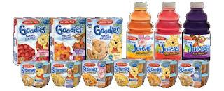 Amostra Gratis Alimentos para Bebê da Beech-Nut