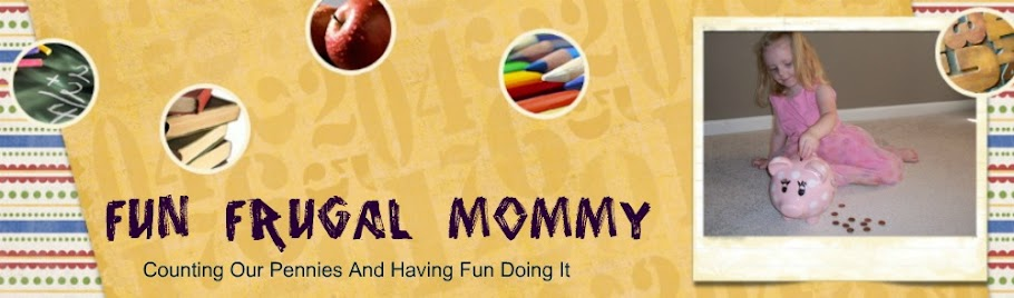 Fun Frugal Mommy