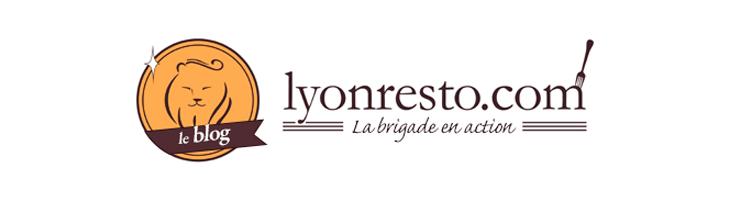 Blog Lyonresto