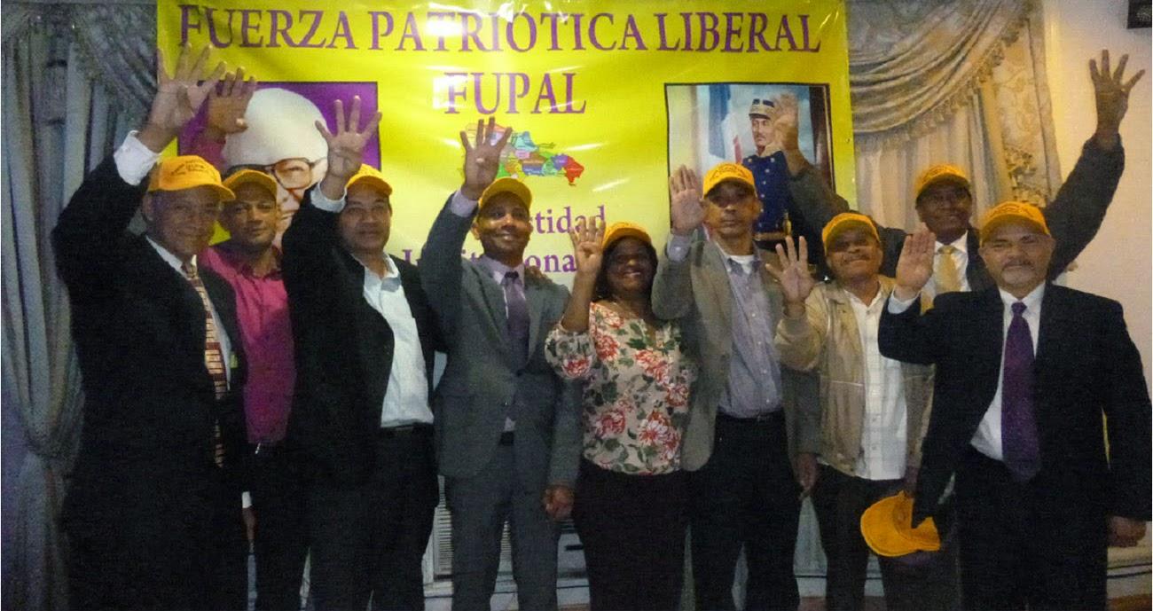 """FUPAL llama mantener respaldo a la reelección y afirma que """"con Danilo ganamos todos"""""""