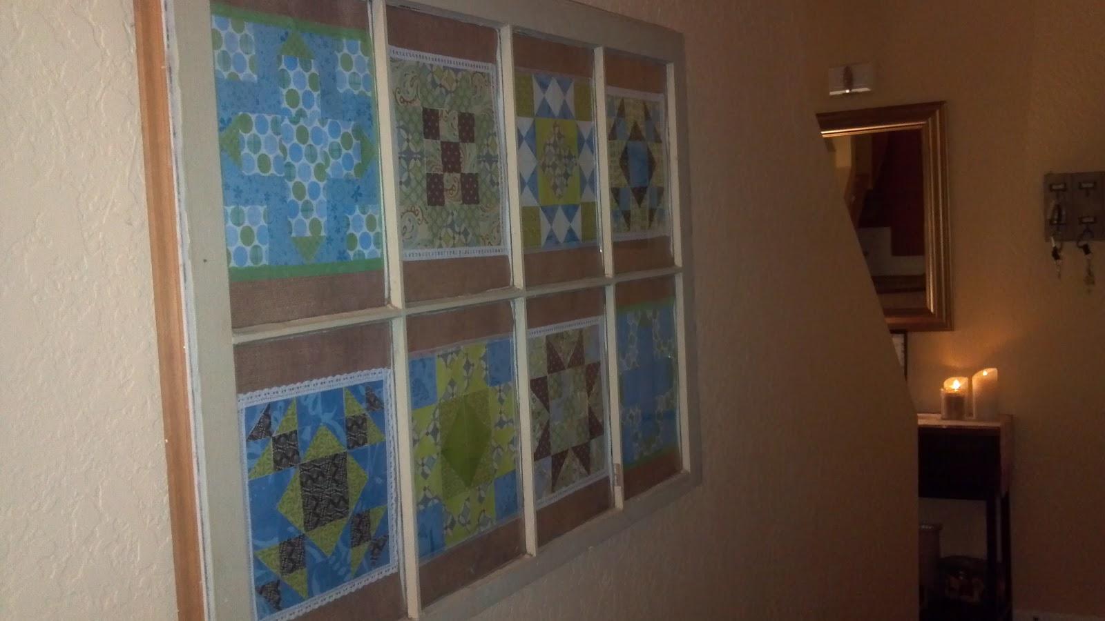 Design diva wannabe paper quilt blocks for Front door quilt pattern