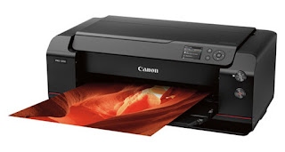 Canon imagePrograf PRO-1000 Drivers, Review, Price