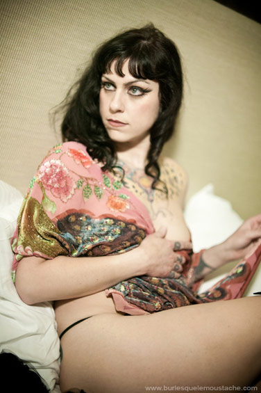 Danielle Colby Cushman (from American Pickers )