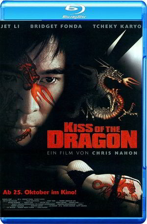 Kiss of the Dragon BRRip BluRay 720p