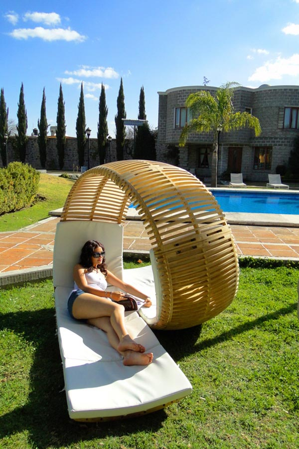 Dom nguez arquitectos paisajismo y jardines minimalistas for Jardines minimalistas