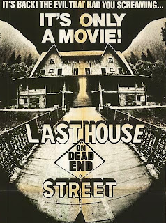 The Last House on Dead End Street 1977
