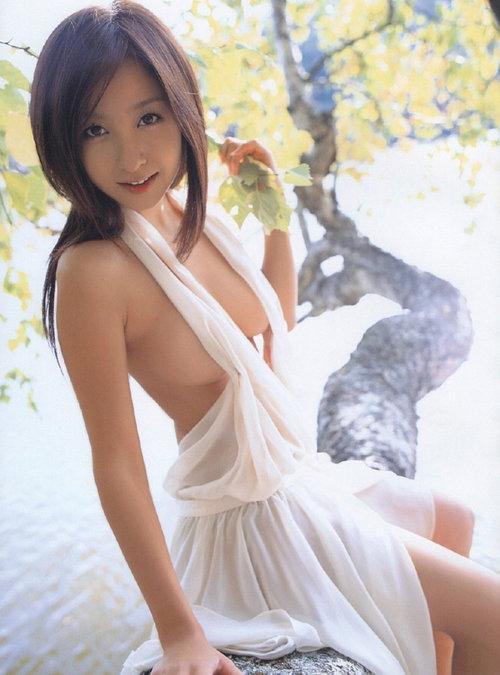 Ảnh gái đẹp HD Aya Kiguchi nóng bỏng mê hồn