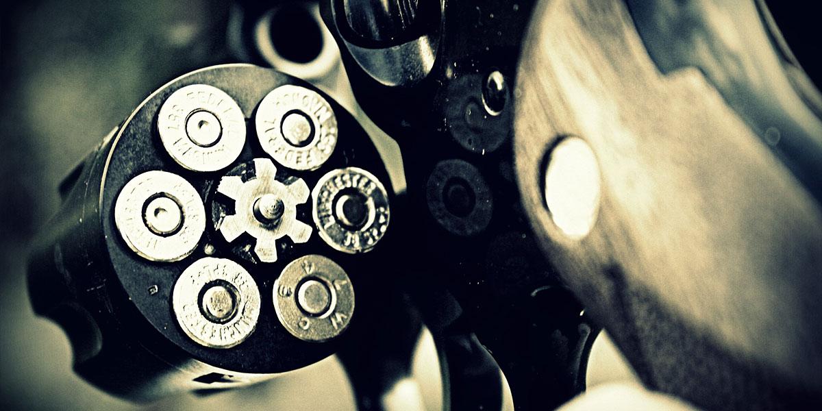 Revolvers Weapons l 300+ Muhteşem HD Twitter Kapak Fotoğrafları