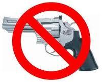 Gun Ban 2013, Halalan 2013