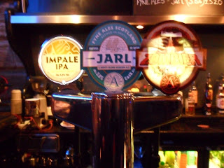 Impale IPA and Zombier font badges