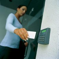 Portland locksmith access control system