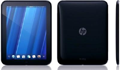 Hp TouchPad 9.7 polegadas muito boa resolução e tamanho para uso pessoal