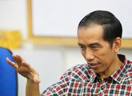 Inilah 5 Kriteria Cawapres yang Pantas Bagi Jokowi