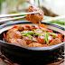 Cách làm gà sốt cay chua ngọt kiểu Hàn quốc